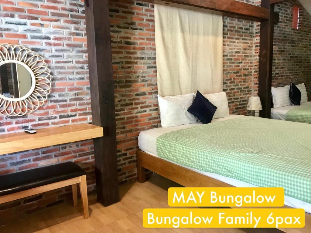 Bungalow Gia Đình