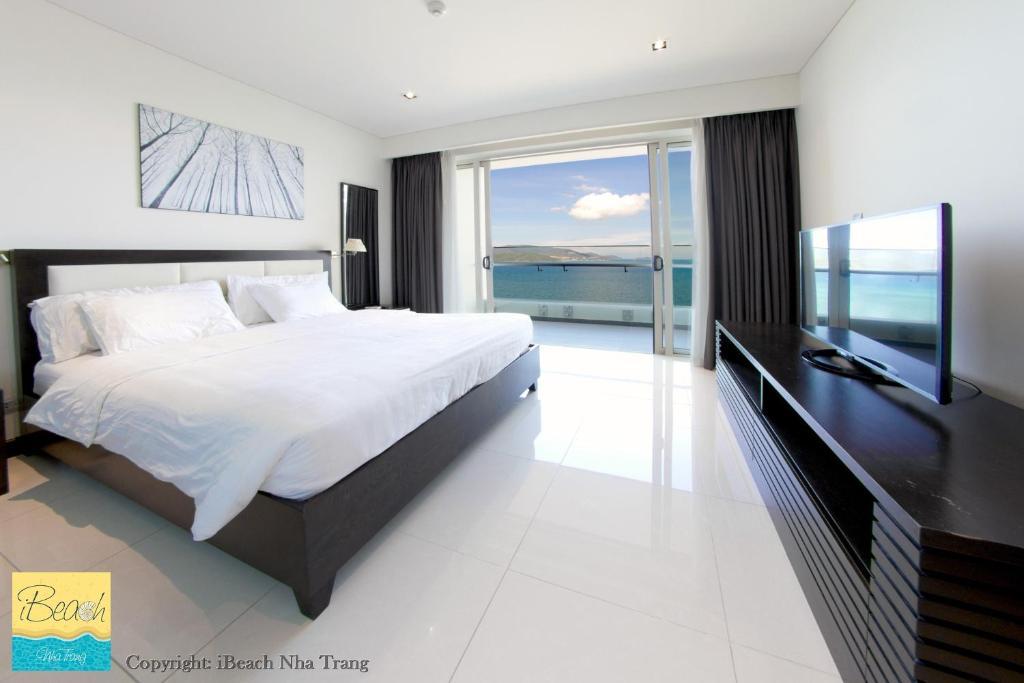 iBeach Apartment Seaview Luxury