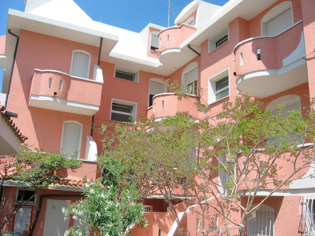 Residence Doria II