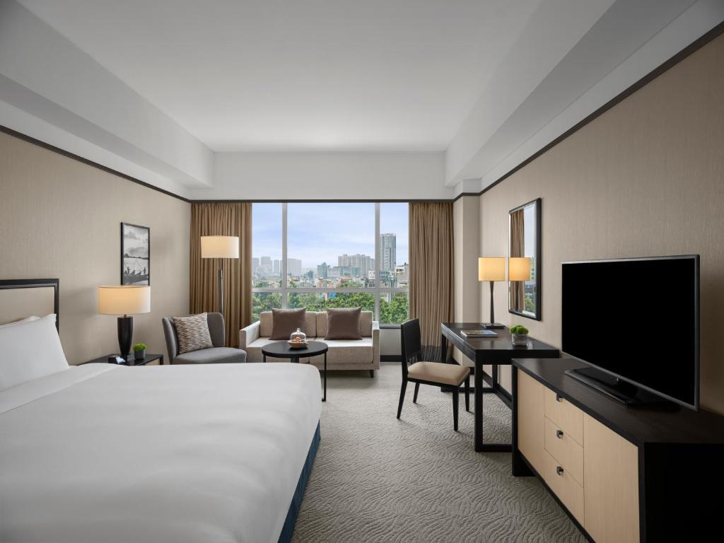Phòng Premier có Giường cỡ King
