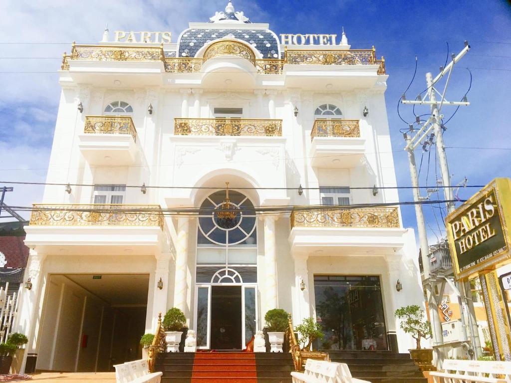 Paris Hotel Bình Thuận