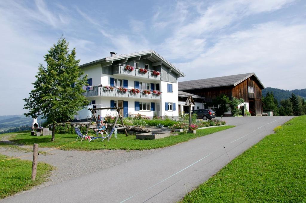 Bahnhof Andelsbuch cultural society - Bregenzerwald in