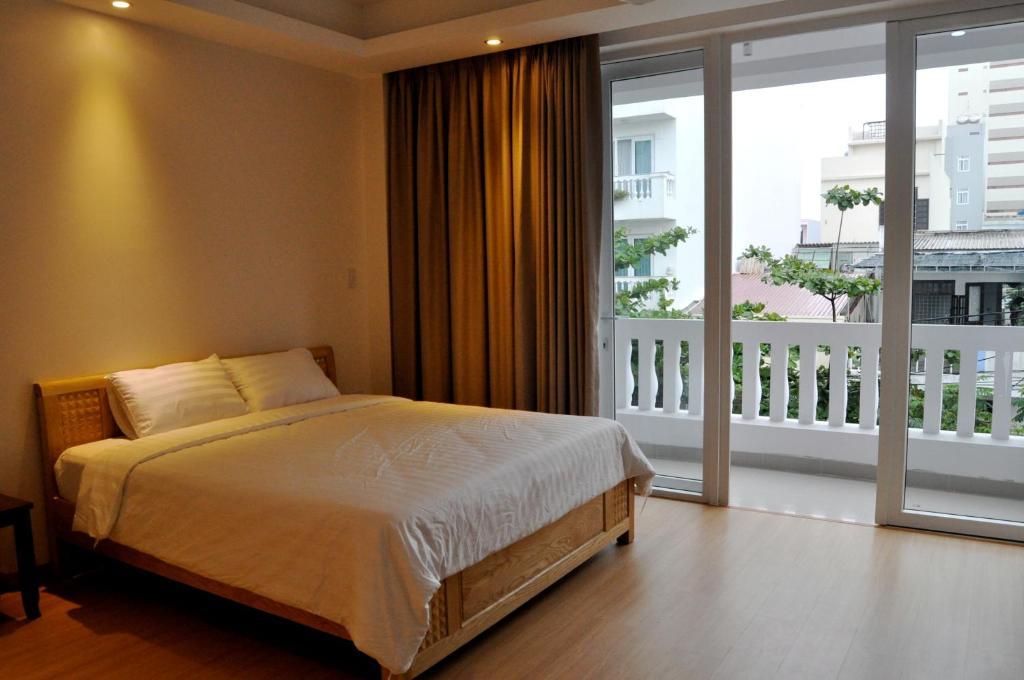 Ami Apartment