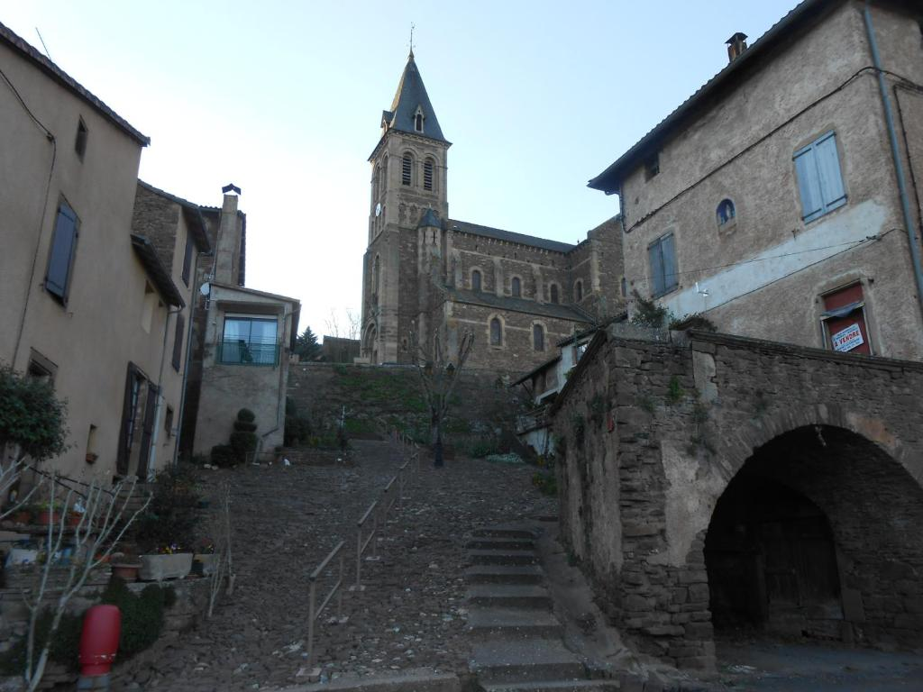 Chambre d'Hôtes et Gîte des Monts