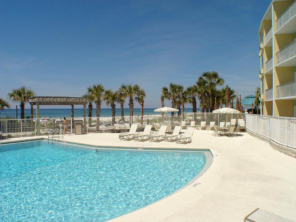 Boardwalk Beach Hotel Panama City