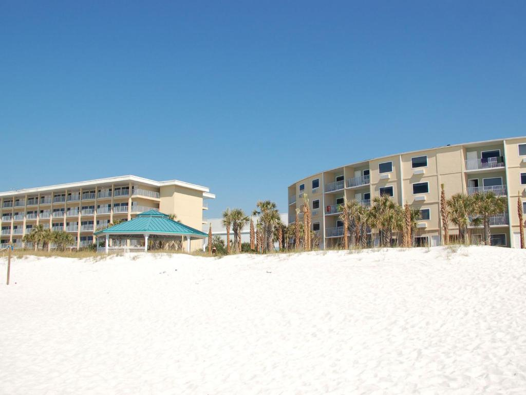 Boardwalk Beach Hotel Panama City Fl Booking