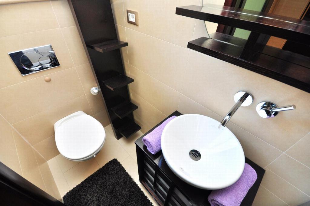 Luxury Apartment Spasio