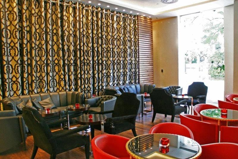 Gran Hotel Nagari Boutique & Spa, Vigo – Updated 2019 Prices