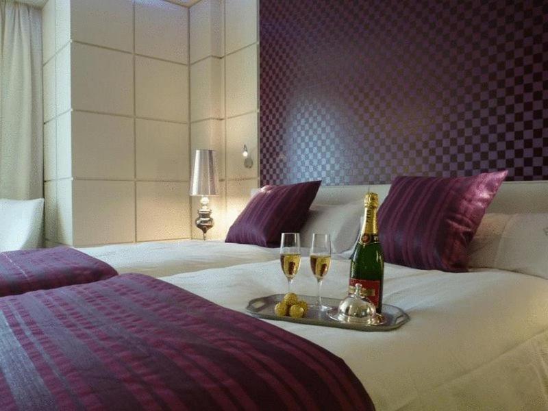 Gran Hotel Nagari Boutique & Spa, Vigo – Precios ...