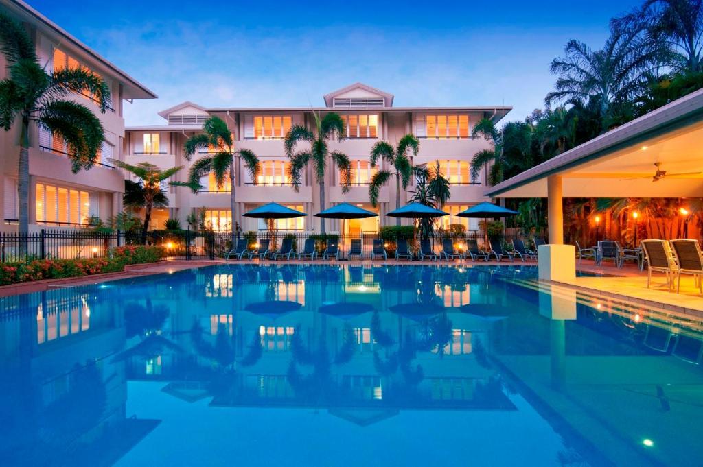 Cayman Villa Port Douglas Australia Booking Com