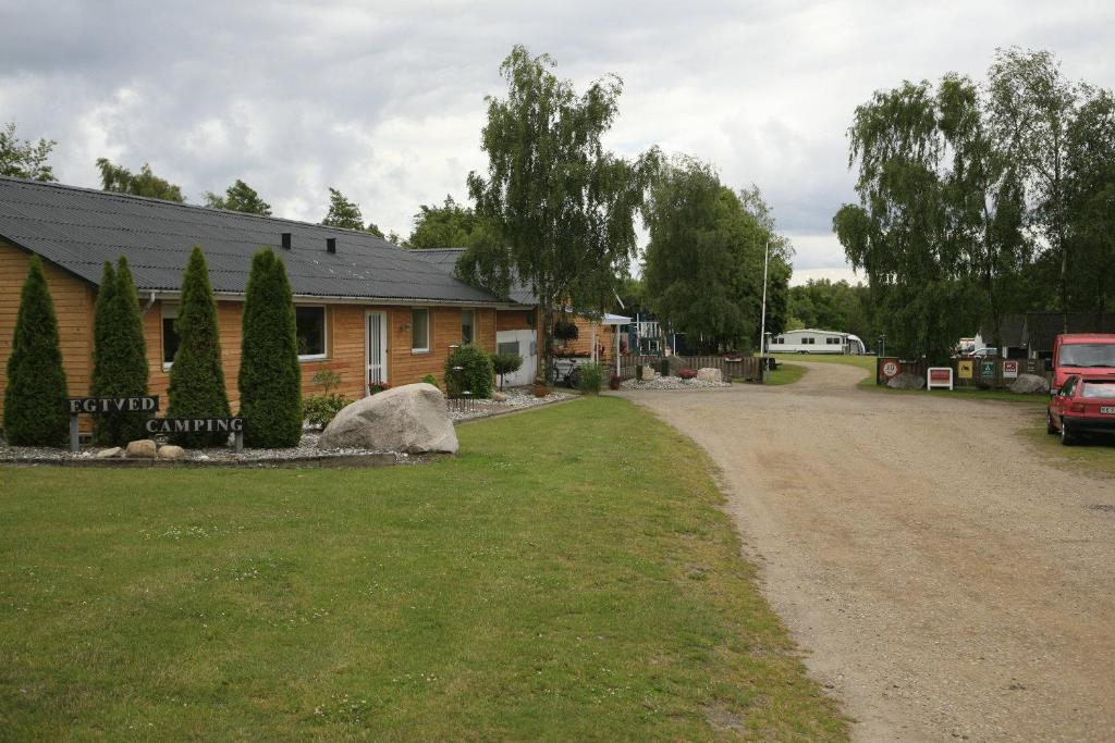 Egtved Camping & Cottages