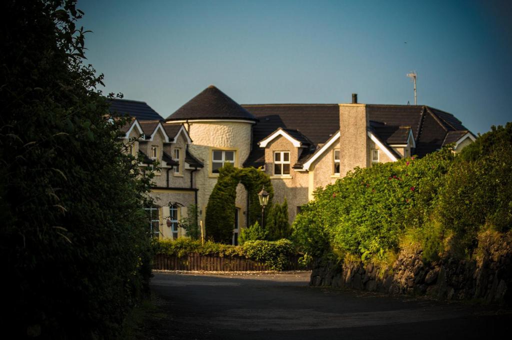 Crockatinney guest house