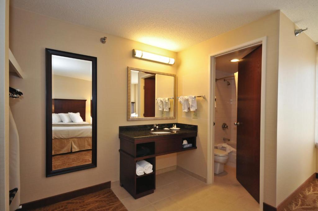 Kahler Inn and Suites