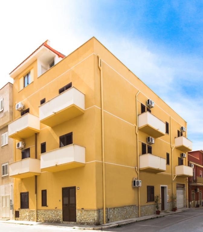 Residenza Biondo