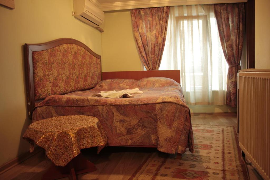 Amore Hotel Istanbul
