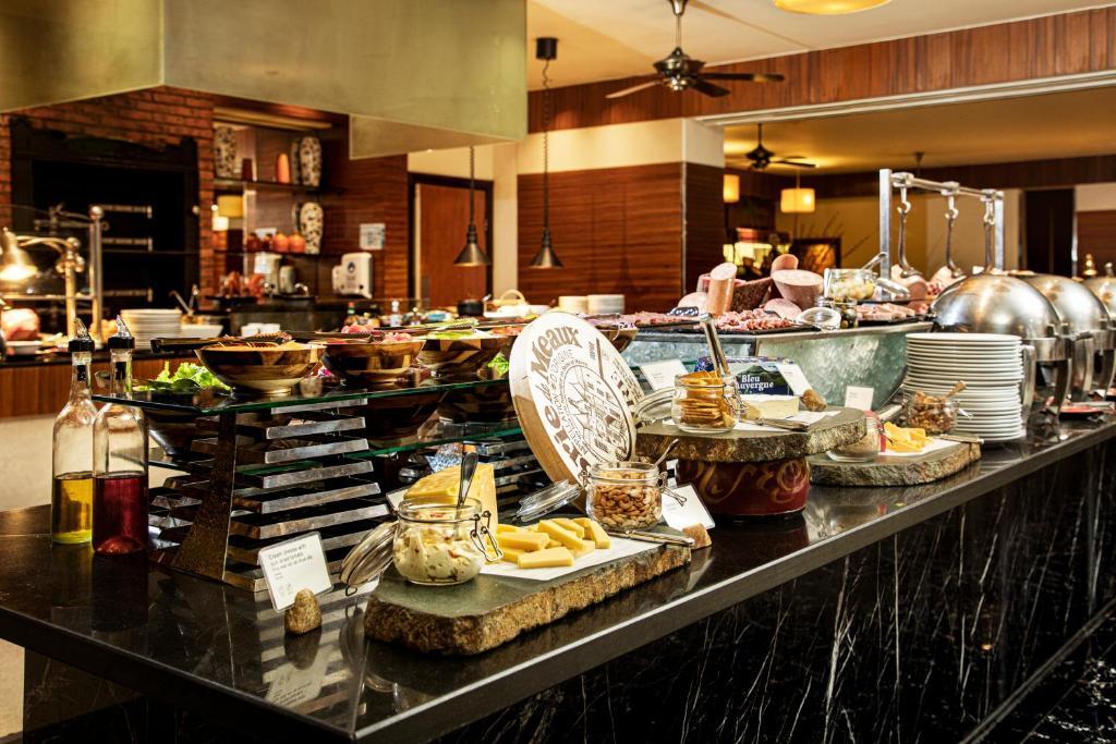 Phòng Superior - Bữa Sáng Và Bữa Tối