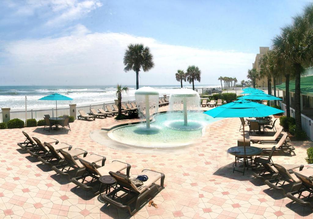 Daytona Beach Resort And Conference Fl