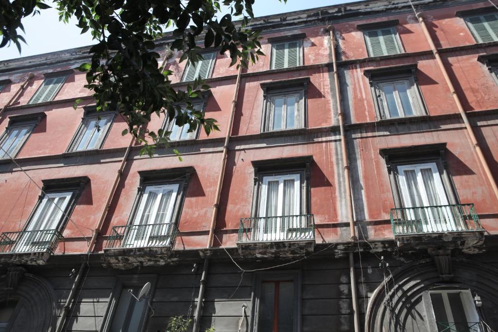 Bruno's Historic Home
