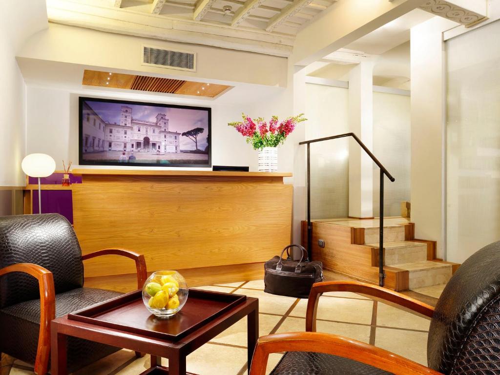 Hotel Dei Fiori Roma.Hotel Mario De Fiori 37 Rome Italy Booking Com