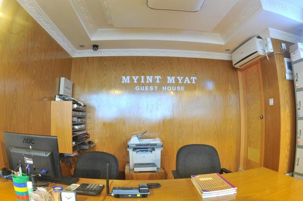 Myint Myat Guest House, Yangon – Updated 2019 Prices