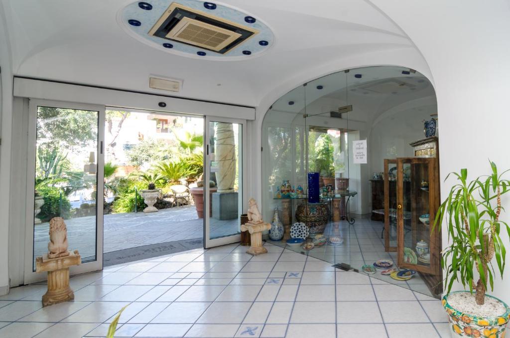 Hotel Felix Terme, Ischia – Prezzi aggiornati per il 2019