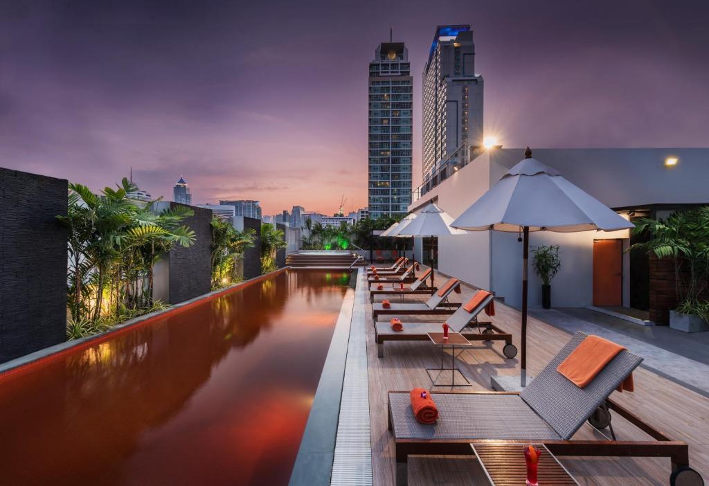 Hotel In Res Bangkok Sukhumvit, Thailand - Booking com