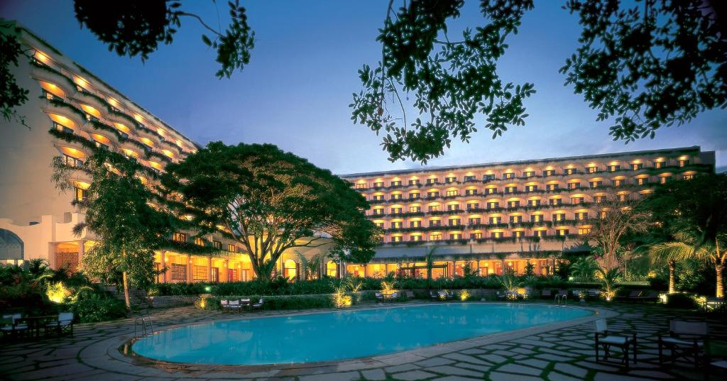 Image result for Oberoi bangalore