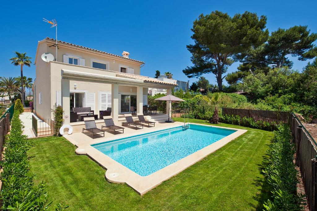 Villa Mar (Spanje Alcúdia) - Booking.com