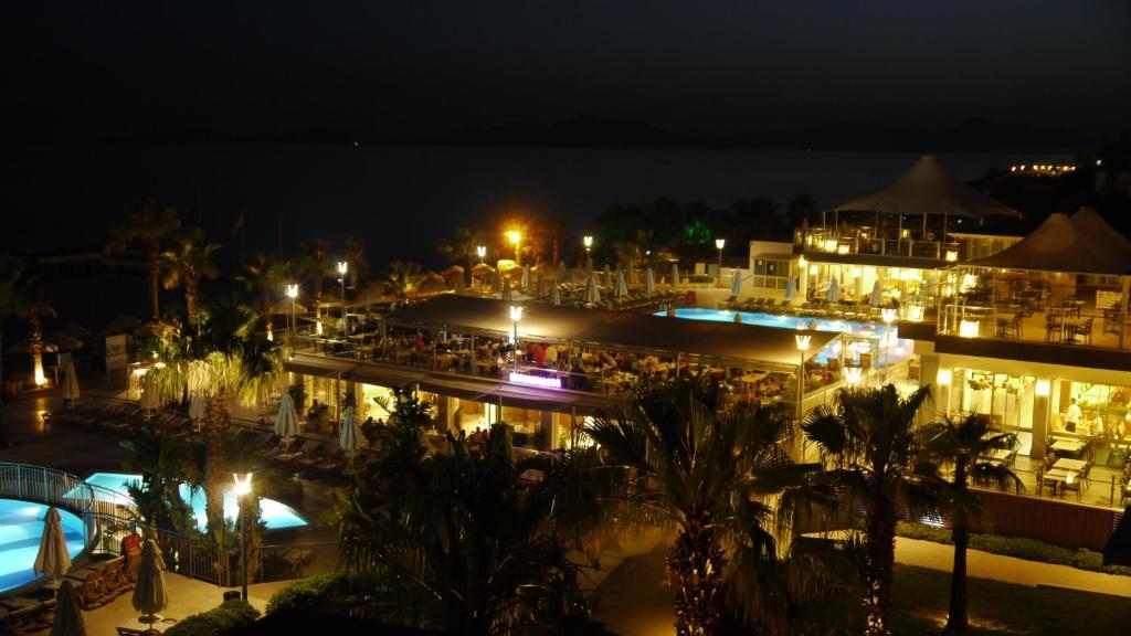 Armonia Holiday Village & Spa