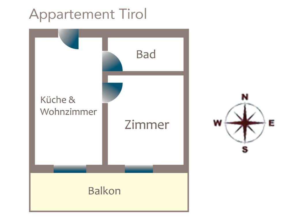 Residence Innerfarmerhof