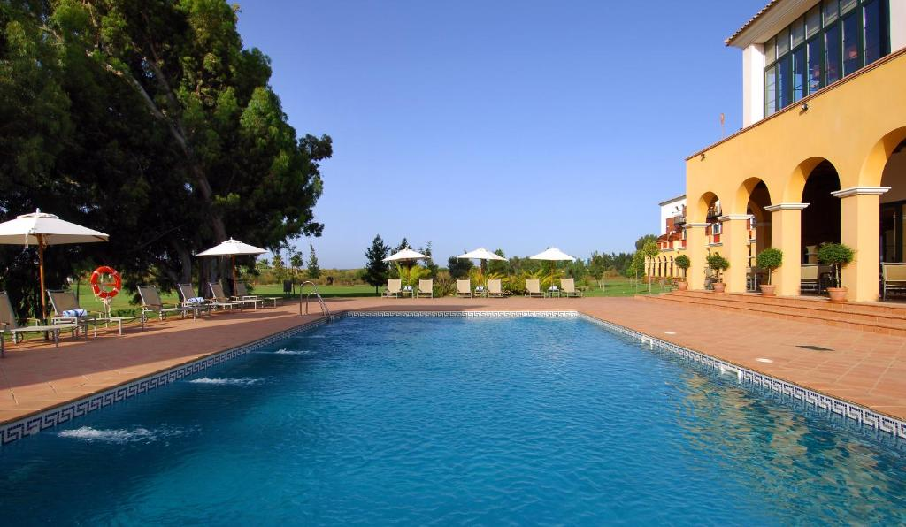 boutique hotels in huelva  53