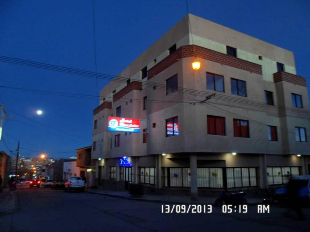 Hotel Frontera