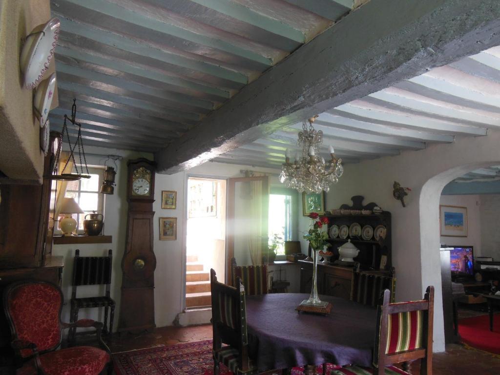 Chambres d'Hôtes des Grands Prés