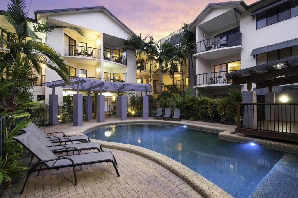 Bay Villas Resort Port Douglas Australia Booking Com