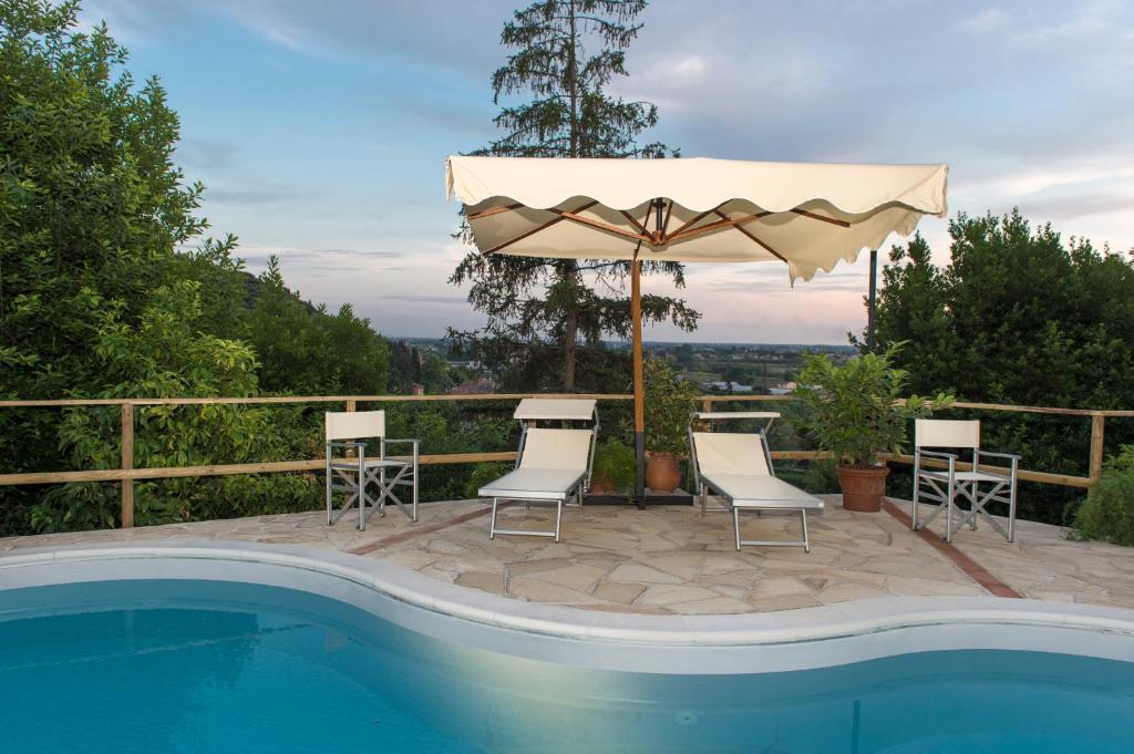 Villa Alta (Italien San Giuliano Terme) - Booking.com