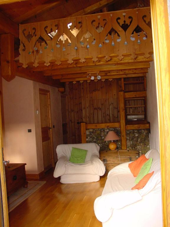 Chalet Philippe