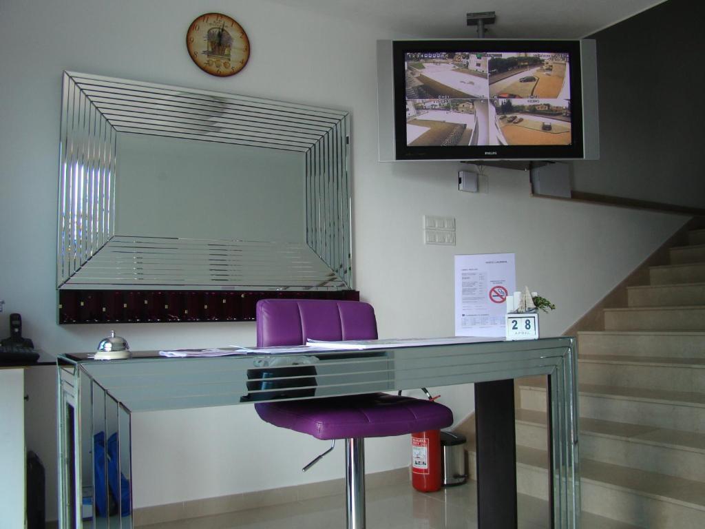 Hostel Lavanda