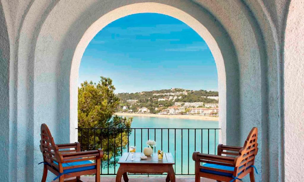 Hotel Hostal De La Gavina Gl The S