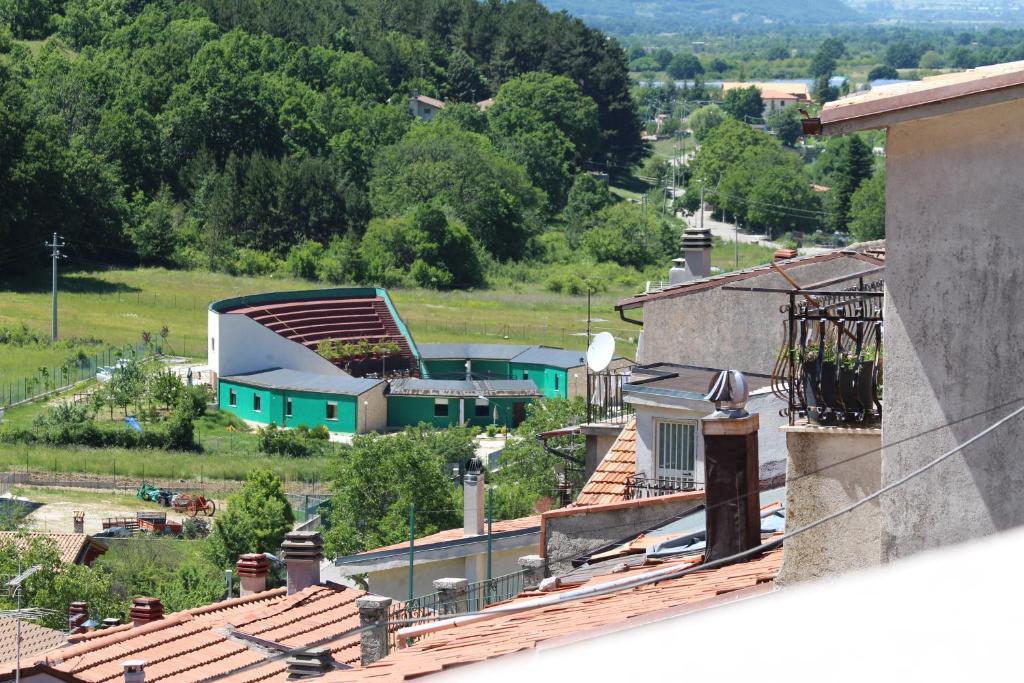 Residence Vallelonga