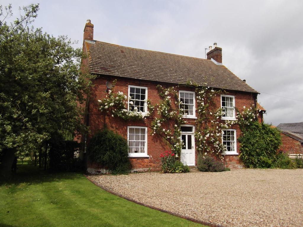 East Farmhouse