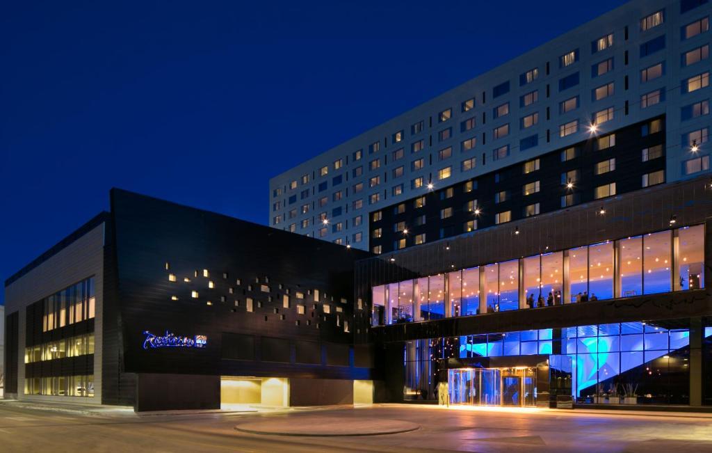 Radisson Blu Mall of America