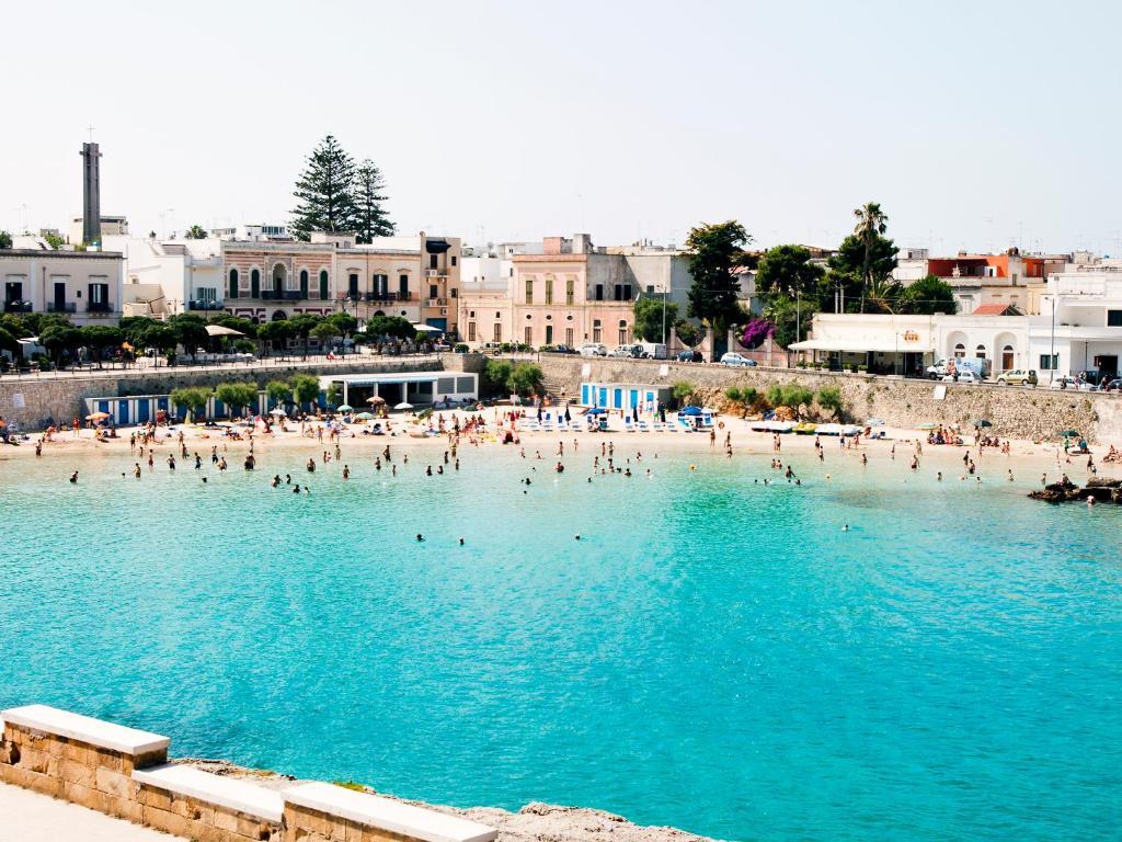 Santa Maria A Bagno.B B La Spiaggetta Santa Maria Al Bagno Italy Booking Com