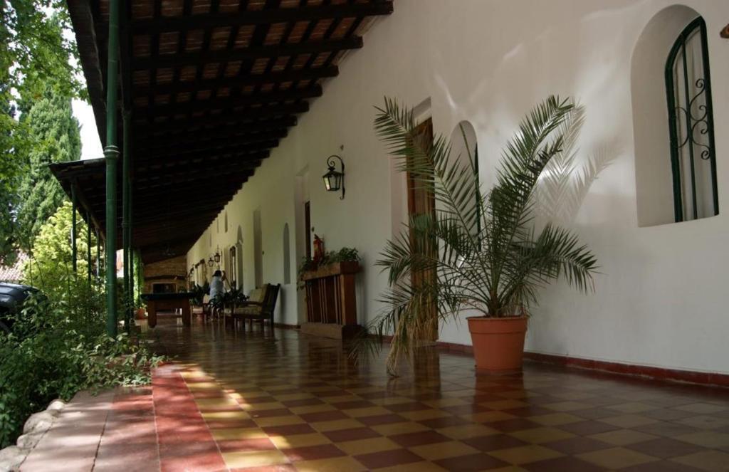 Gran Hotel Nono