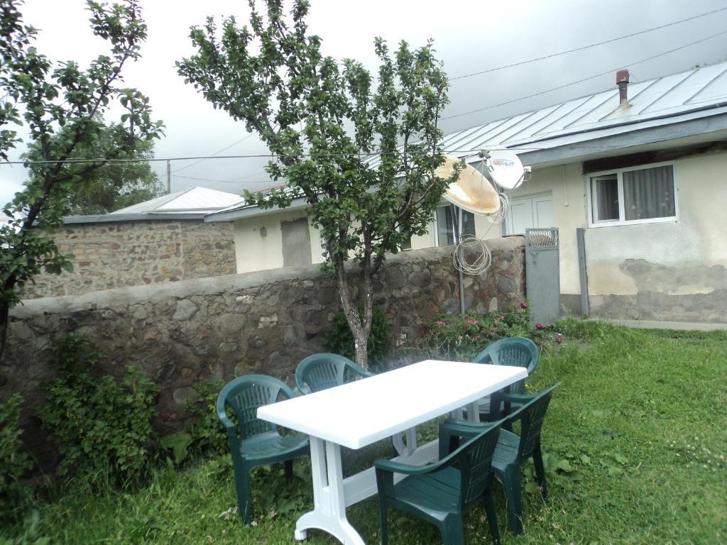 Nata-Mito Guest House