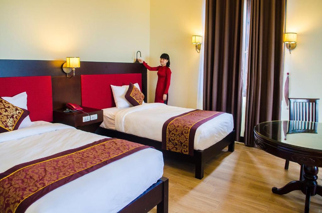 Bai Dinh Hotel