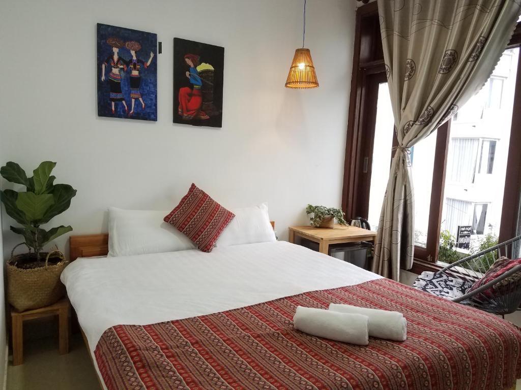 Hotel Làng Kò Hơ