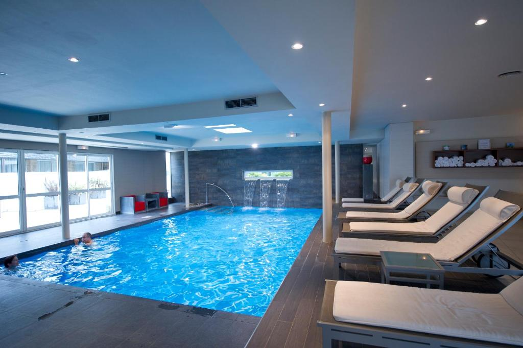 Relais Chateaux Le Brittany Spa Roscoff Updated 2020 Prices