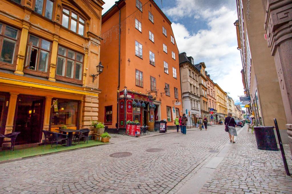 Dejting i Stockholm- Tusentals dejtingintresserade singlar i