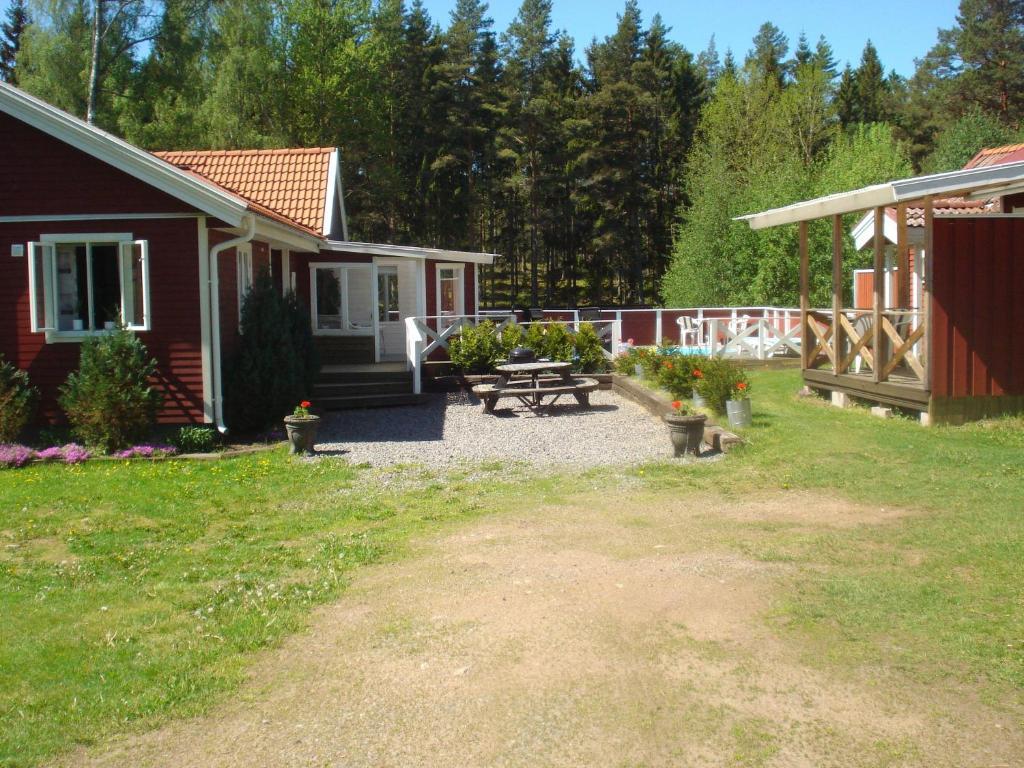 Airbnb | Sdra Vi - Semesterboenden och stllen att bo p