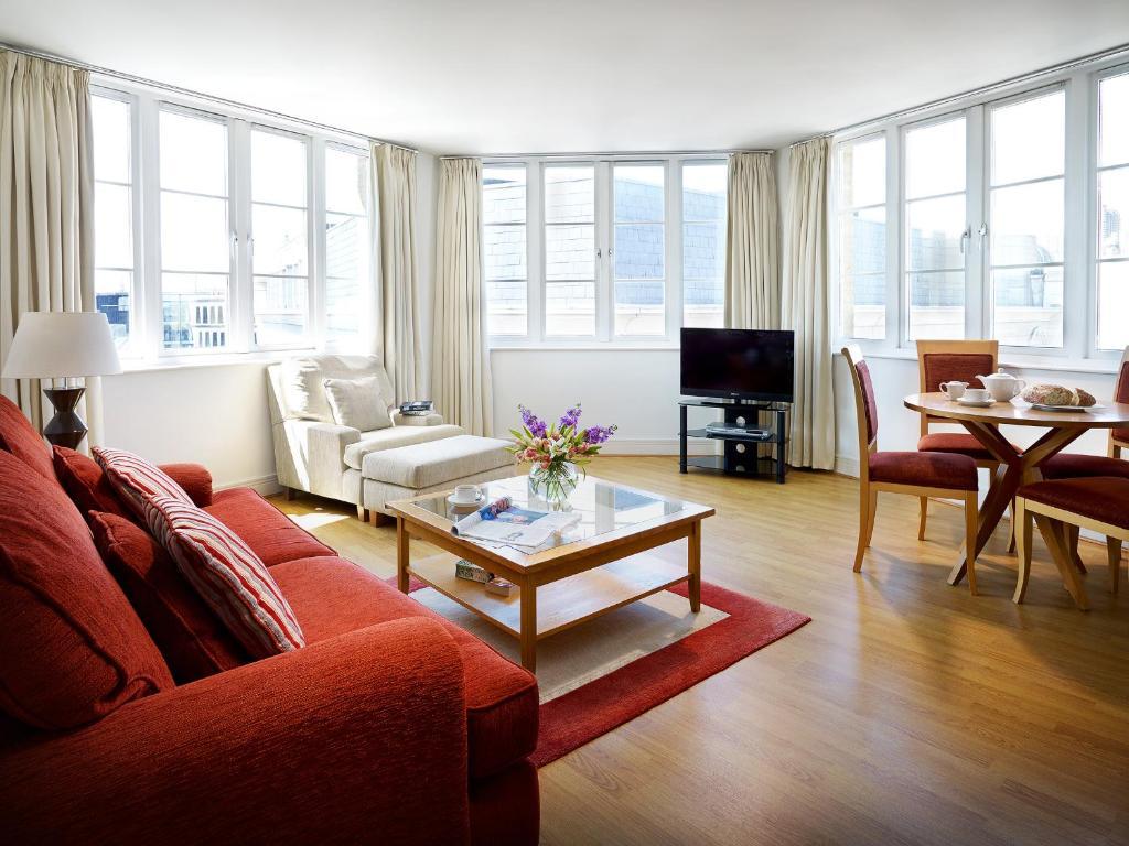 Marlin Apartments - London